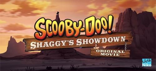 دانلود انیمیشن اسکوبی-دوو! مأموریت شاگی – Scooby-Doo! Shaggy's Showdown