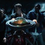 دانلود فیلم سینمایی Power Rangers 2017 با زیرنویس فارسی اکشن علمی تخیلی فیلم سینمایی ماجرایی مالتی مدیا مطالب ویژه