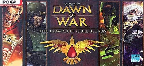 دانلود بازی Warhammer 40,000: Dawn of War برای PC