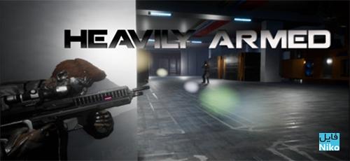 دانلود بازی Heavily Armed برای PC