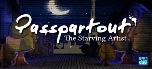دانلود بازی Passpartout The Starving Artist برای PC
