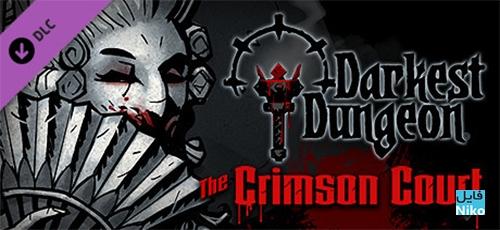 دانلود بازی Darkest Dungeon The Crimson Court برای PC
