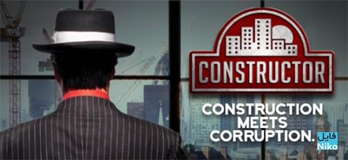 دانلود بازی Constructor برای PC