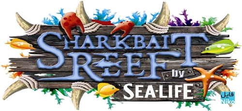 دانلود انیمیشن Shark Bait 2006 با دوبله فارسی دو زبانه