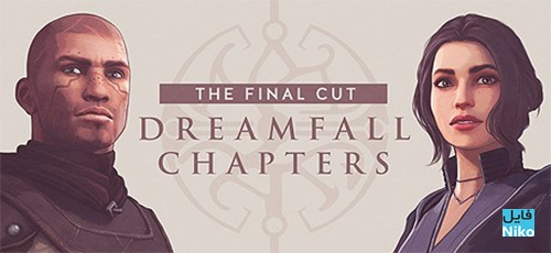 دانلود بازی Dreamfall Chapters The Final Cut برای PC