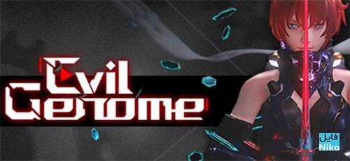 دانلود بازی Evil Genome برای PC