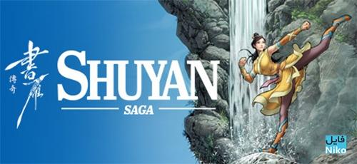 دانلود بازی Shuyan Saga برای PC