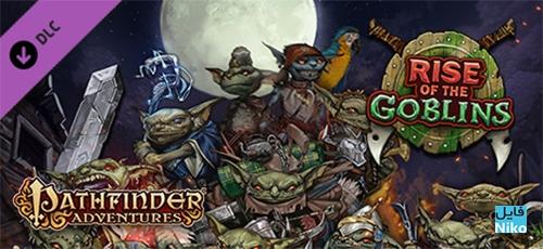 دانلود بازی Pathfinder Adventures Rise of the Goblins برای PC