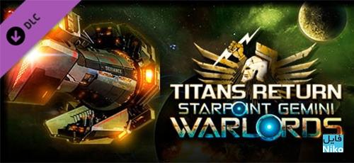 دانلود بازی Starpoint Gemini Warlords Titans Return برای PC