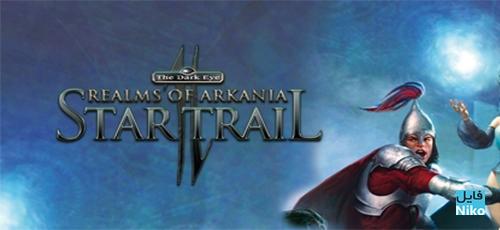 دانلود بازی Realms of Arkania Star Trail برای PC