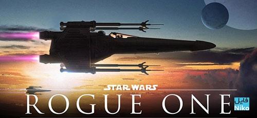 دانلود پشت صحنه های فیلم سینمایی Rogue One: A Star Wars Story 2016