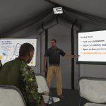 بازی arma 3 laws of war برای pc استراتژیک اکشن بازی بازی کامپیوتر شبیه سازی