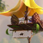 دانلود انیمیشن کوتاه Pixie Hollow Games 2011 همراه با دوبله فارسی انیمیشن مالتی مدیا
