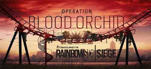 دانلود بازی Tom Clancys Rainbow Six Siege Operation Blood Orchid برای PC