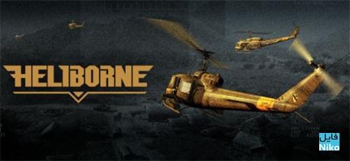 دانلود بازی Heliborne برای PC