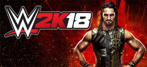 دانلود بازی WWE 2K18 برای PC