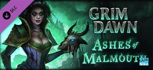 دانلود بازی Grim Dawn Ashes of Malmouth Expansion برای PC