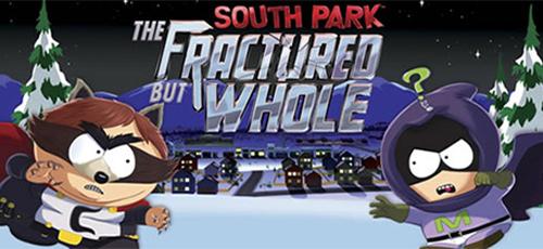 دانلود بازی South Park: The Fractured But Whole برای PC