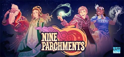 دانلود بازی Nine Parchments برای PC