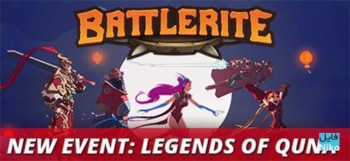 دانلود بازی Battlerite برای PC بکاپ استیم