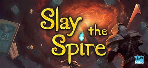 دانلود بازی Slay the Spire برای PC