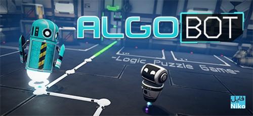دانلود بازی Algo Bot برای PC