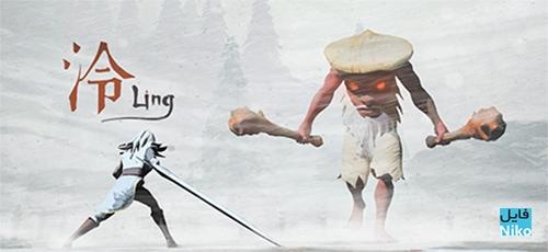 دانلود بازی Ling برای PC