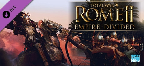 دانلود بازی Total War ROME II Empire Divided برای PC
