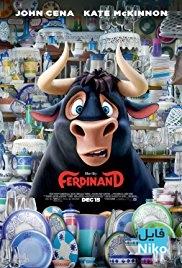 دانلود انیمیشن Ferdinand فردینند با زیرنویس فارسی انیمیشن مالتی مدیا