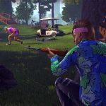 دانلود بازی Darwin Project برای PC بکاپ استیم اکشن بازی بازی آنلاین بازی کامپیوتر