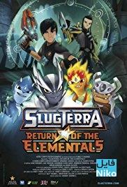 دانلود انیمیشن Slugterra: Return of the Elementals انیمیشن مالتی مدیا