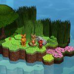 دانلود بازی niche a genetics survival game برای pc استراتژیک بازی بازی کامپیوتر شبیه سازی